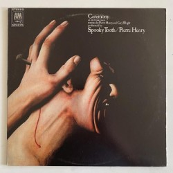 Spooky Tooth / Pierre Henry - Ceremony SP 4225