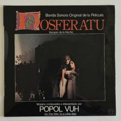Popol Vuh - Nosferatu 17.1468/1