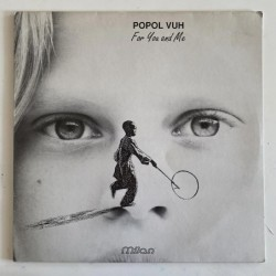 Popol Vuh - For You and Me A 808