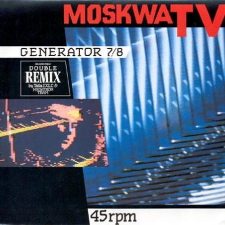 Moskwa tv - Generator 7/8 WESTSIDE 21017 R