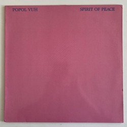 Popol Vuh - Spirit of Peace C001