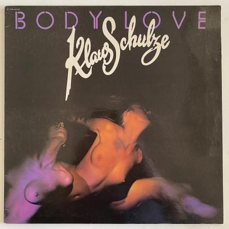Klaus Schulze - Body Love 2C 068 - 60.249