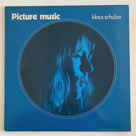 Klaus Schulze - Picture Music 27 583 XAT