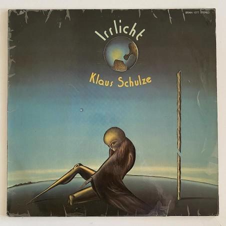 Klaus Schulze - Irrlicht 1077