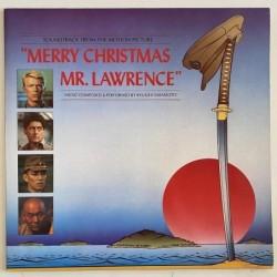 Ryuichi Sakamoto - Merry Christmas Mr. Lawrence 205 494-320