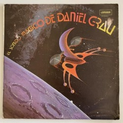 Daniel Grau - El Sonodo Magico de LPS . 88.852