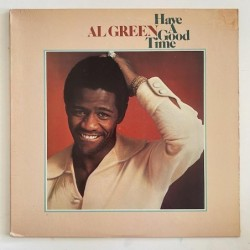 Al Green - Have a good time SHL 32103