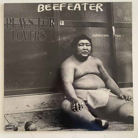 Beefeater - Plays For Lovers #17