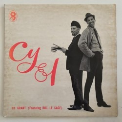 Cy Grant - Cy and I ST 451