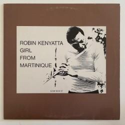 Robin Kenyatta - Girl from Martinique 1008 ST