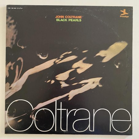 John Coltrane - Black Pearls (46) 146 024