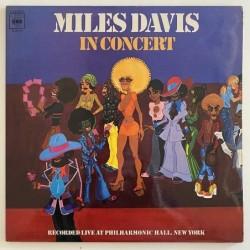 Miles Davis - In concert S 68222