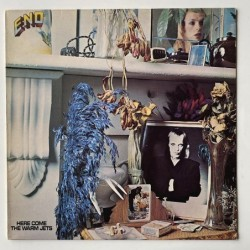 Brian Eno - Here Come the warm jets 2302 063