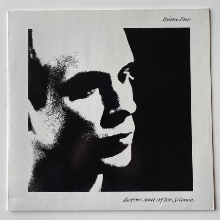 Brian Eno - Before and after science 2344 087