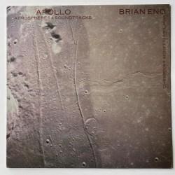 Brian Eno - Apollo