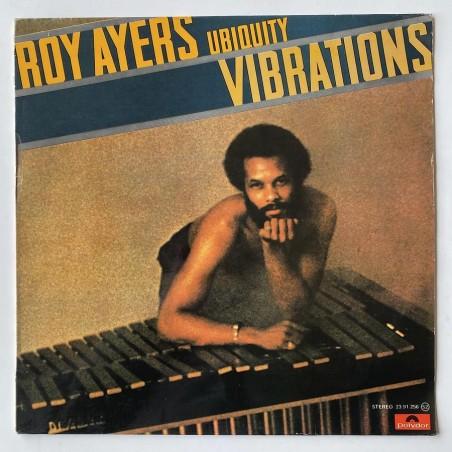 "Más discos, por favor (aka Los Antiguos 1001): ""Ghost of the great highway"" (Sun Kil Moon); ""Giant steps"" (The Boo Radleys); ""Germfree adolescents"" (X-Ray Spex) - Página 18 Roy-ayers-ubiquity-vibrations"