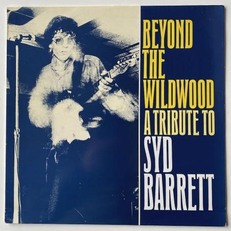 Various Artist - Beyond the Wildwood Illusion 001