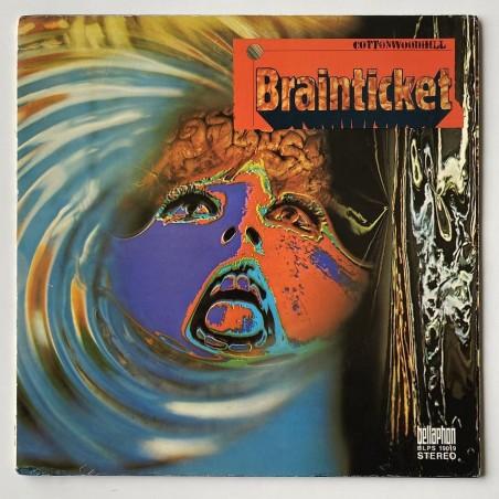 Brainticket - Cottonwoodhill BLPS 19019