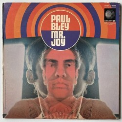 Paul Bley - Mr. Joy LS 86060