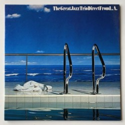 Great Jazz Trio - Direct from L.A. EX 10005