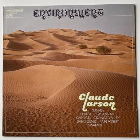 Claude Larson - Environments  ST 116