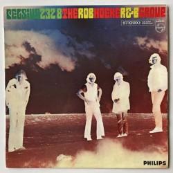 Rob Hoeke r&b Group - Celsius 232