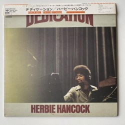 Herbie Hancock - Dedication SOPM-165