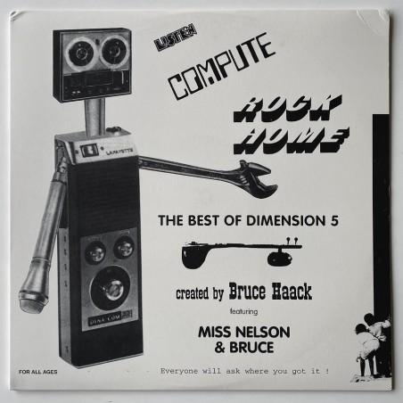 Bruce Haack - Listen