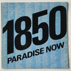 Group 1850 - Paradise Now KFA 13058 KL