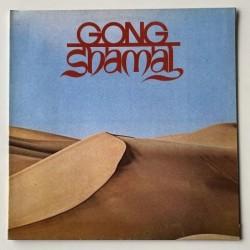Gong - Shamal 27048-I