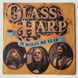 Glass Harp - It makes me glad MCALP 600.036