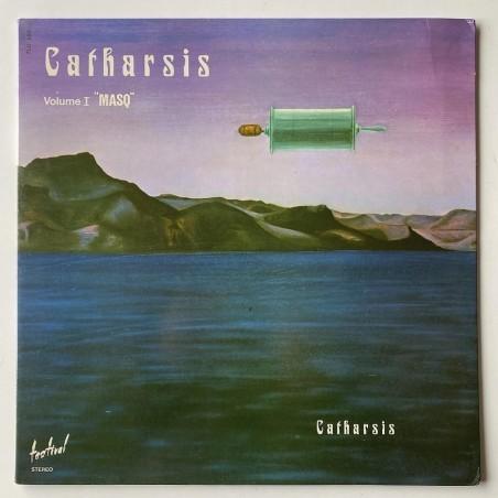 Catharsis - Volume I Masq FLD 650