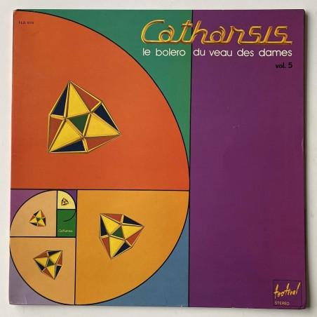 Catharsis - Volume V Le bolero du Beau des Dames FLD 676