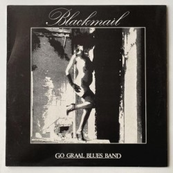 Go Graal Blues Band - Blackmail VNML-12001M
