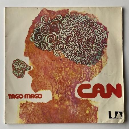 Can  - Tago Mago UAS 29211/12 X