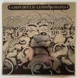 Amon Duul II - Lemmingmania  UAS 29 723 G