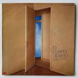 Dolores / Pedro Ruy Blas - La Puerta abierta 23 85 139
