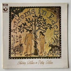 Shirley & Dolly Collins - Anthems in Eden SHVL 754
