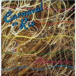 Jacky Sprangers Big Band - Carnaval en Rio 501975
