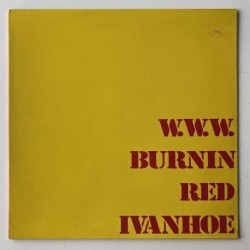 Burnin Red Ivanhoe - W.W.W. SLPS 1530