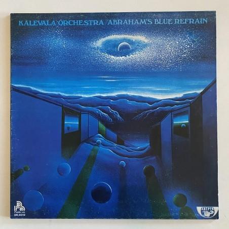 Kalevala Orchestra - Abraham's Blue Refrain DRL 6012