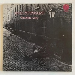 Rod Stewart - Gasoline Alley 6360 500
