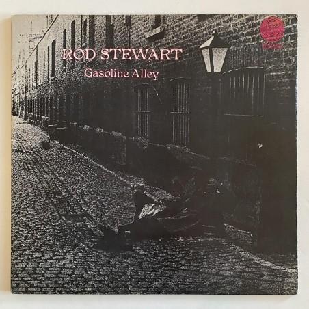 Rod Stewart - Gasoline Alley 6360 500