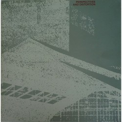 Various Artists - Perspectives and Distortion 15L0230