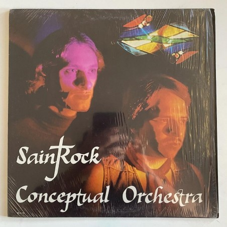 SaintRock  - Conceptual Orchestra SR-1013