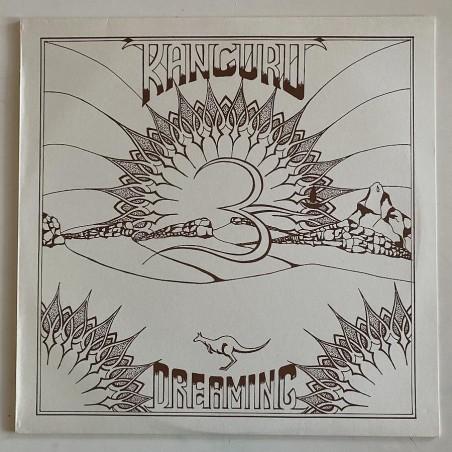 Kanguru - Dreaming LRB096