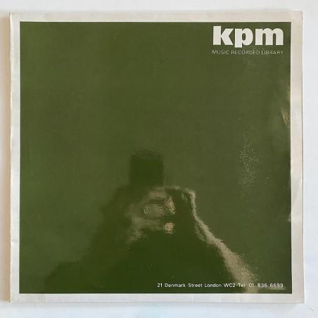 Rusty - Discotheque KPM 1135