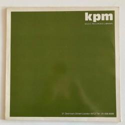 Various Artist - Chartbusters KPM  1176