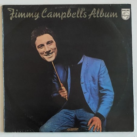 Jimmy Campbell - Jimmy Campbell's Music 6308 100
