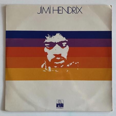 Jimi Hendrix - Jimi Hendrix 85.412 - V